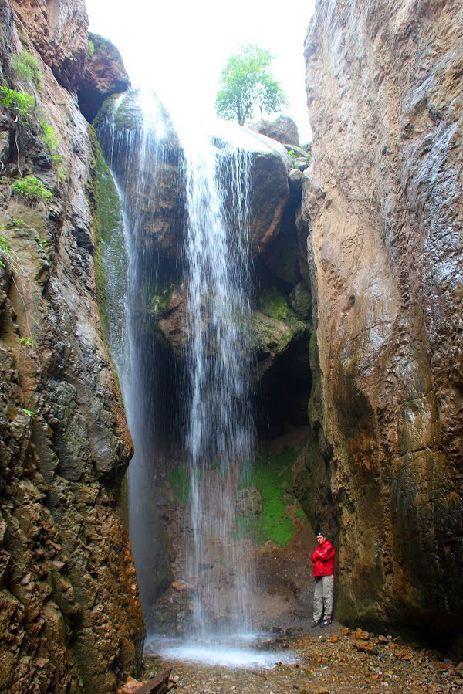 آبشار ورسک