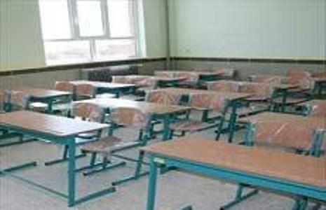 نوسازي مدرسه زلزله زده خراسان شمالي