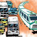 پرداخت تسهیلات ویژه برای توسعه ناوگان حمل ونقل روستایی