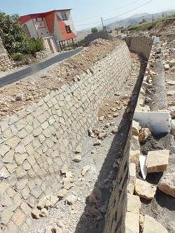 اجرای طرح هادی در 32 روستای شهرستان باشت