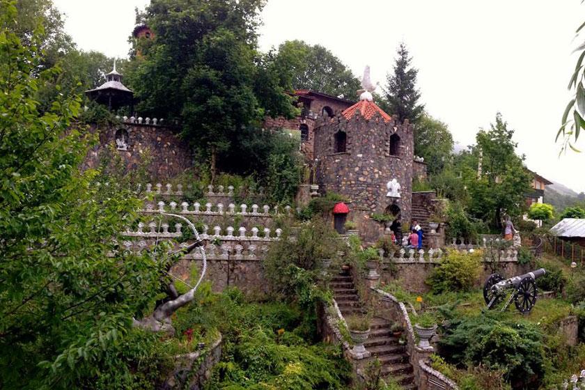 روستای «کندلوس» در زمره ۷۳ روستای برتر گردشگری کشور قرار گرفت