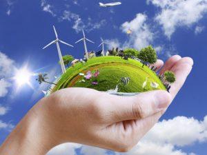 روز جهانی طبیعت