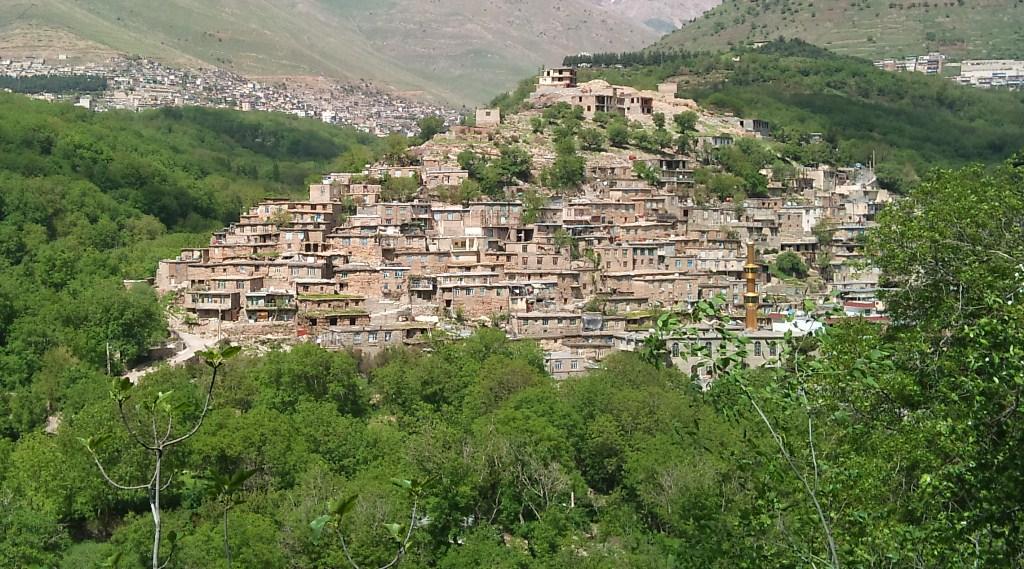 روستاها، مقصد گردشگری آینده