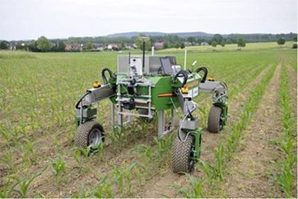 تسهیلات مکانیزاسیون کشاورزی