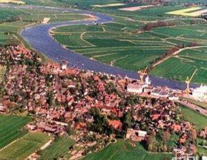 روستای مرگ