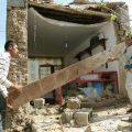 زلزله در خراسان