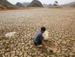 بحران خشکسالی در منطقه دشتیاری