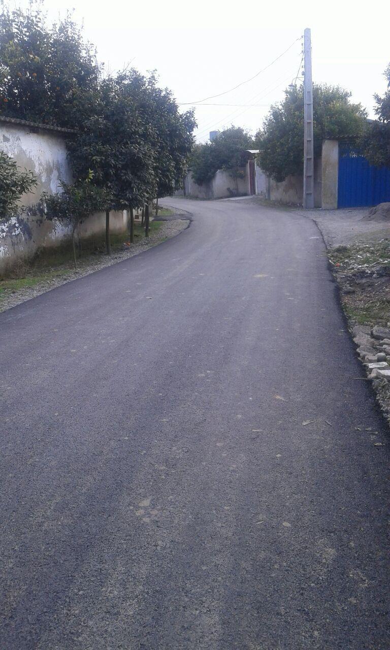 معرفی روستای شاسیب کلا