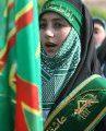 بسیج خواهران پایگاه مطهره، حسن آباد کلج