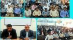 همایش دهیاران و شوراهای منتخب بخش مرکزی