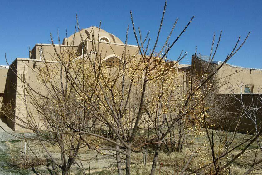 روستای کهک