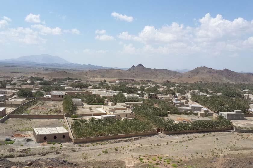 روستای کوپچ