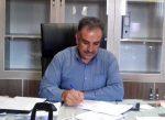 عباس محمودی بخشدارمعمولان
