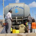 ۶۵۰۰ روستا در سراسر کشور با تانکر آبرسانی میشود
