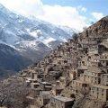 """طرح """"توسعه هر روستا """" در سراسر کشور برگزار میشود"""