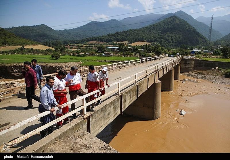 آب ۲۵ روستای سیلزده استان گلستان وصل شد