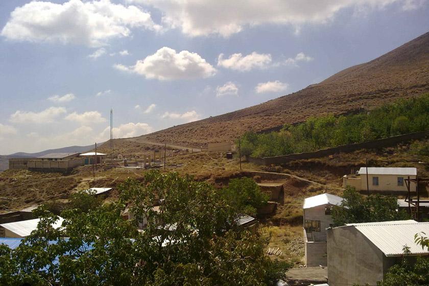روستا واریش