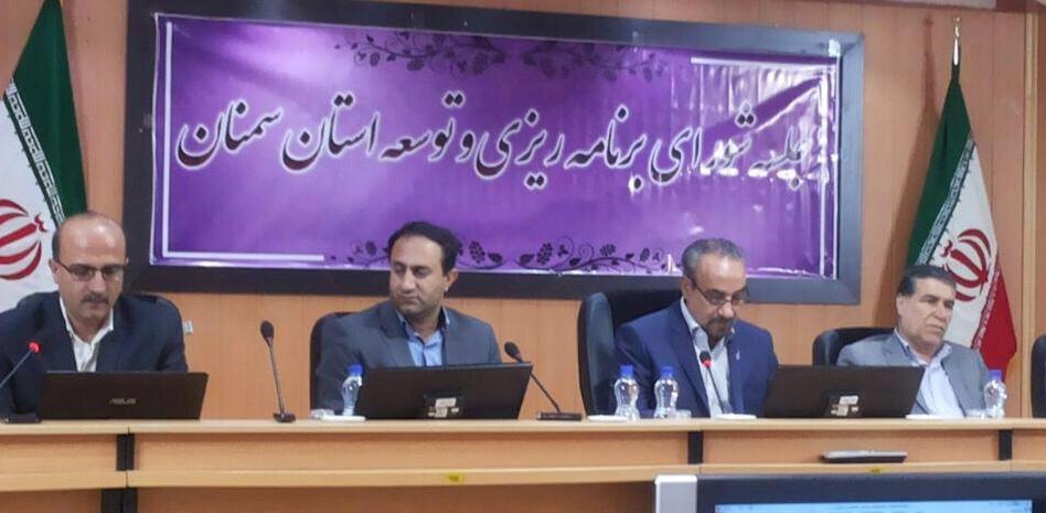 طرح توسعه اقتصادی و اشتغالزایی در 41 روستای استان سمنان اجرا می شود