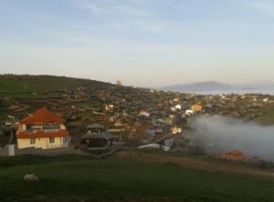 روستای پرکوه