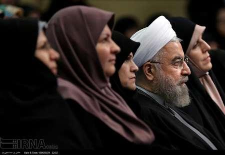 بخشداران زن در دولت تدبیر و امید