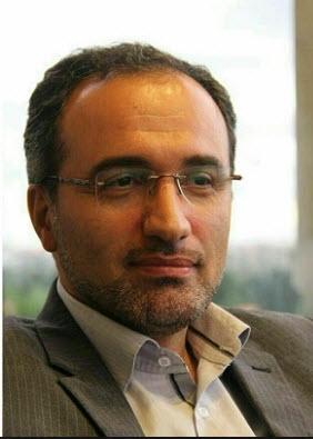 بخشدار مرکزی تهران