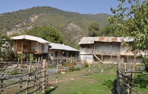 روستای بالاچلی