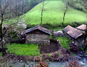 روستای گیلده