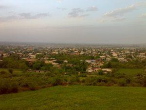 روستای وسطی کلا