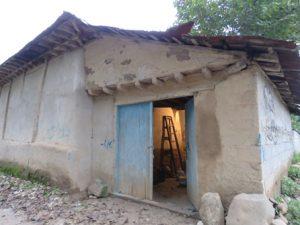 روستای ایمن آباد