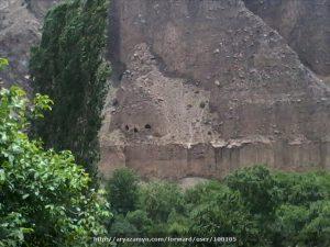 روستای کهرود