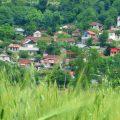 روستای ازنی شهر ساری