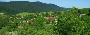 روستای ازنی