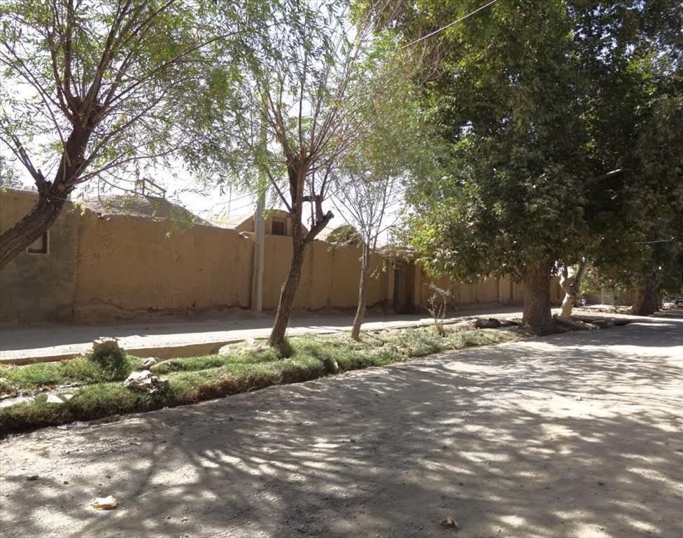 روستای باغستان علیا