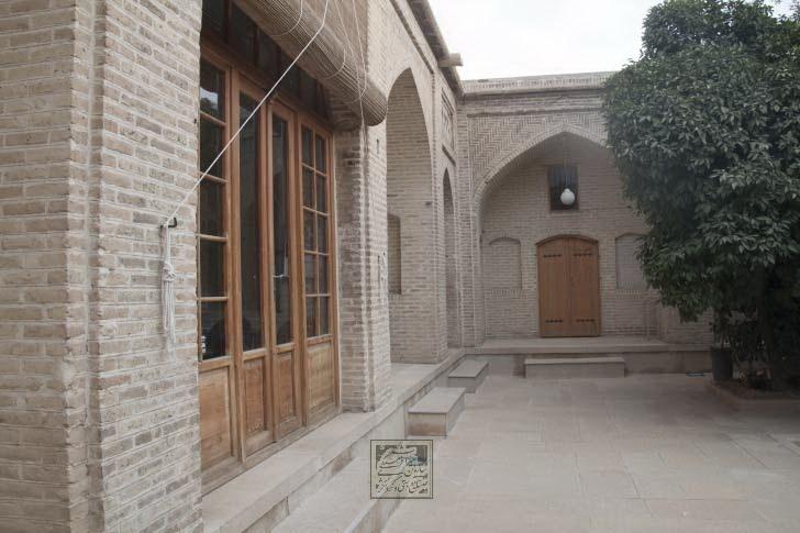 مدرسه مقیمیه شیراز
