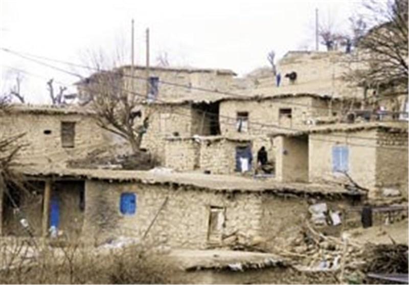 مسکن روستایی بانه