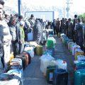 حل مشکل سوخت زمستانی روستاهای استان قزوین