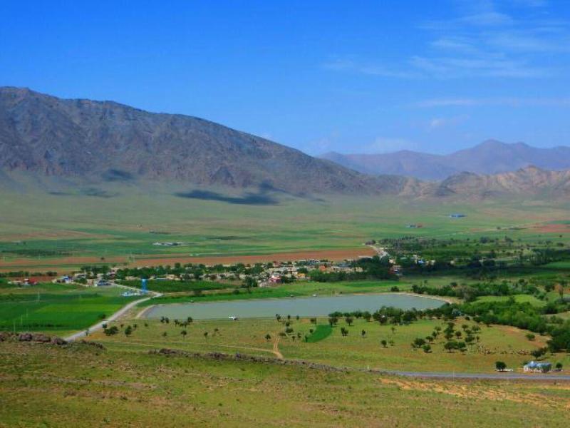جمعیت روستای استان مرکزی
