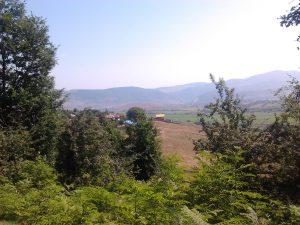 روستای مته کلا ساری