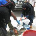 آب آشامیدنی روستاها