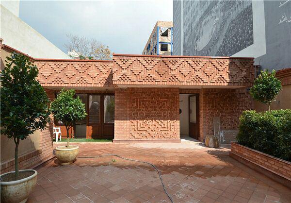 خانه موزه انتظامی تهران
