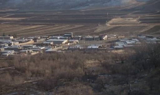 روستای ترازوبره کرمانشاه