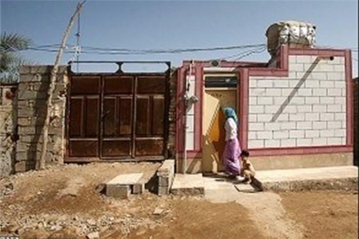 طرح مقاوم سازی منازل روستایی
