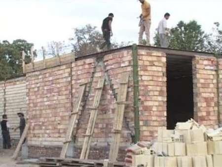 مقاوم سازی مساکن روستایی