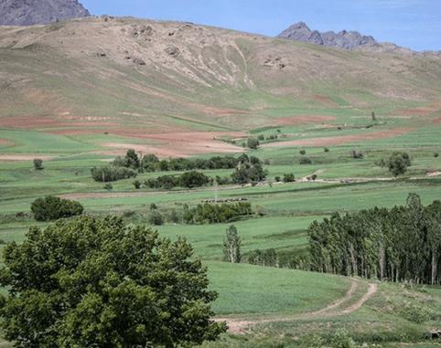 روستای چرمله علیا