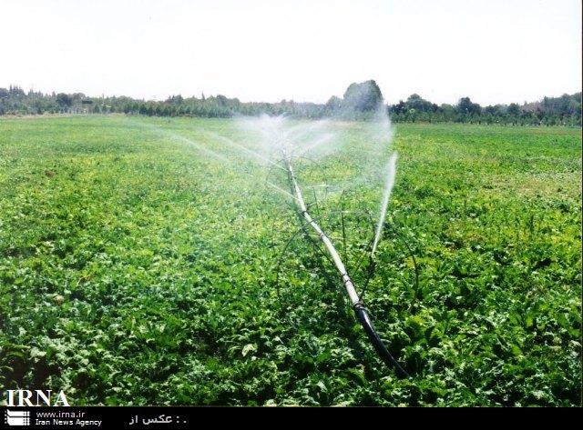طرح کشاورزی