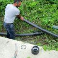 آب شرب روستایی