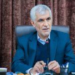 معارفه دو مدیرکل جدید در سازمان شهرداری ها و دهیاری های کشور