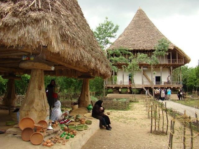 تعیین 31 روستا برای اجرای طرح های بوم گردی در آستارا