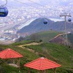 لزوم اجرای پروژههای گردشگری در لاهیجان