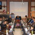 کلاس آموزش قوانین و مقررات شوراهای اسلامی و دهیاری های روستاها